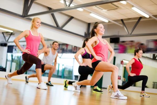 atividade aerobica tratamento medico