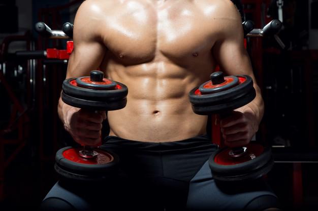 exercicio pesado