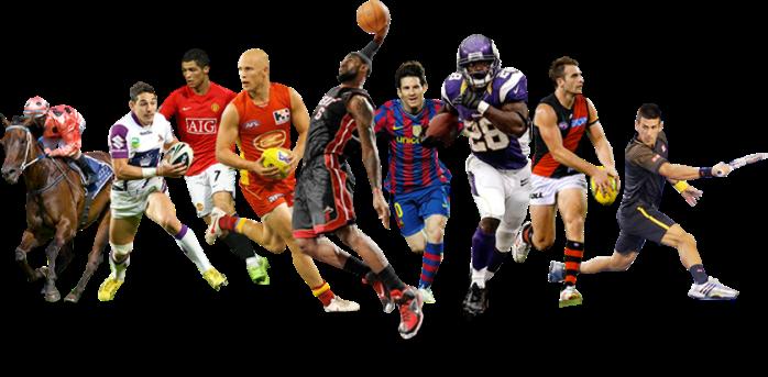 Esportes impacto tratamento medicp