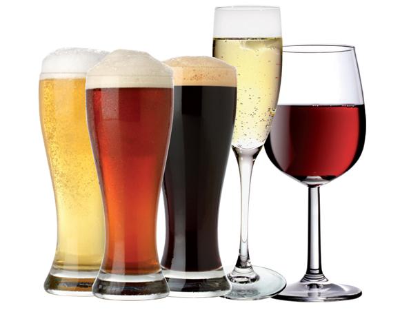 alcool tratamento medico dieta
