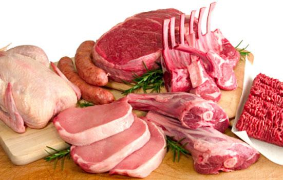 carne tratamento medico dieta